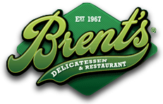 Brent's Deli – Welcome!